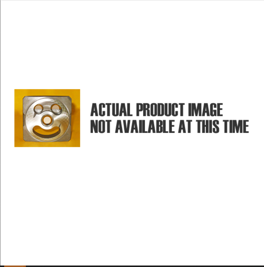 New 1337023 Pulley As- Replacement suitable for Caterpillar Equipment